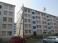 建設実績:岡崎市市営住宅平地荘外部改修工事3号棟・4号棟