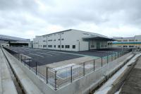 建設実績:ユタカ工業株式会社 第6工場
