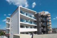 建設実績:竜美丘Residence