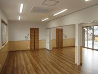 建設実績:東本郷町町内集会施設